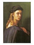 Bindo Altoviti Premium Giclee Print by  Raphael