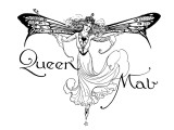 Queen Mab Premium Giclee Print by Willy Pogany