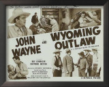 Wyoming Outlaw Prints