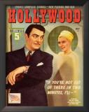 Barbara Stanwyck - HollywoodMagazineCover1940's Prints