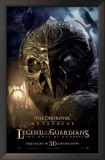 The Legend of the Guardians: The Owls of Ga'Hoole - Metalbeak Posters