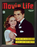 Bonita Granville - MovieLifeMagazineCover1930's Posters