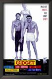 Gidget Posters