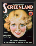 Joan Blondell - ScreenlandMagazineCover1930's Prints