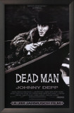 Dead Man Posters