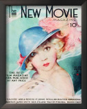 White, Alice - TheNewMovieMagazineCover1930's Posters