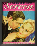 Mae West - ModernScreenMagazineCover1940's Print