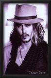 Johnny Depp Prints