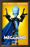Megamind - Megamind Art