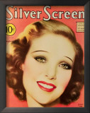 Young, Loretta - SilverScreenMagazineCover1940's Prints