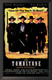 Tombstone Posters
