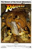 レイダース/失われたアーク《聖櫃》(1981年) マスタープリント