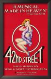 42nd Street Prints