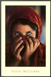 Afghan Girl Photo by Steve Mccurry