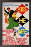 Kiss Me Kate Print