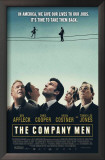The Company Men Art