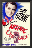 Arsenic And Old Lace Prints