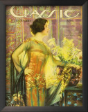 Young, Clara Kimbal - MotionPictureClassicMagazineCover1920's Poster