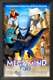 Megamind Art
