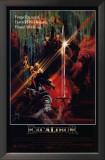 Excalibur Posters