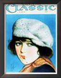 Marie Prevost - MotionPictureClassicMagazineCover1920's Prints