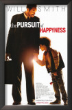 Pursuit of Happyness Posters