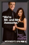 How I Met Your Mother Prints