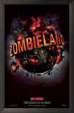 Zombieland Art