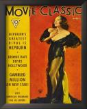 Lupe Velez - Movie Classic Magazine Cover 1930's Poster