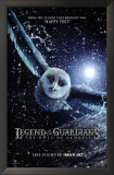 The Legend of the Guardians: The Owls of Ga'Hoole Posters