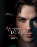 The Vampire Diaries Tryckmall