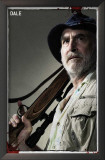 The Walking Dead - Dale Posters