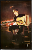 Justin Bieber - Guitar Posters