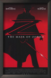 The Mask of Zorro Posters