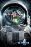 Doctor Who - The Impossible Astronaut Prints