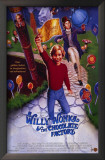 Willy Wonka &amp; the Chocolate Factory Posters