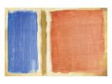 Carmine Thorner - Large Quadrate I Speciální digitálně vytištěná reprodukce
