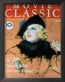 Marion Davies - MovieClassicMagazineCover1930's Prints