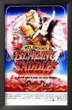 Blazing Saddles Prints