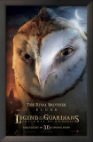 The Legend of the Guardians: The Owls of Ga'Hoole - Kludd Prints