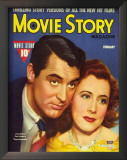 Irene Dunne - Movie Story Magazine Cover 1940's Prints