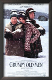 Grumpy Old Men Posters