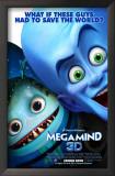 Megamind Print