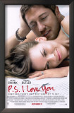 P.S. I Love You Posters