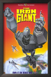 The Iron Giant Posters