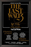 The Last Waltz Prints