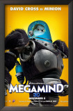 Megamind - Minion Print