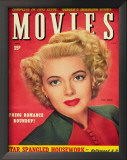 Lana Turner - MoviesMagazineCover1930's Prints