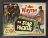 The Star Packer Prints