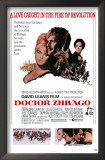 Doctor Zhivago Art